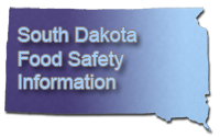 South Dakota Food Safety Training